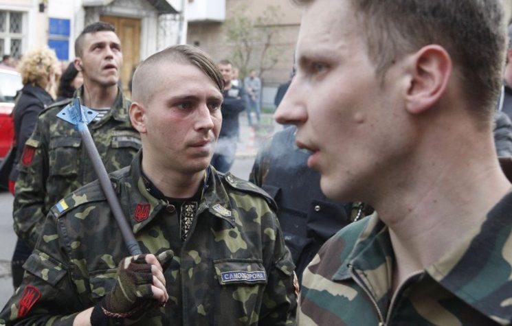 Ukraine: Presidential Hopefuls Beaten as Race Goes On