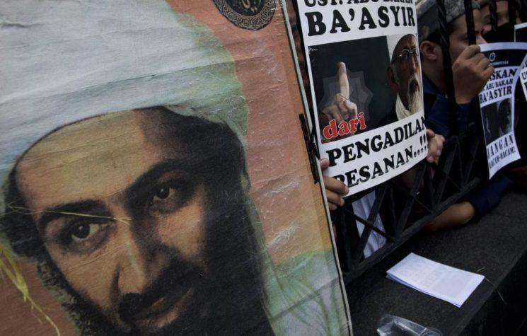 Bin Laden Won the War on Terror