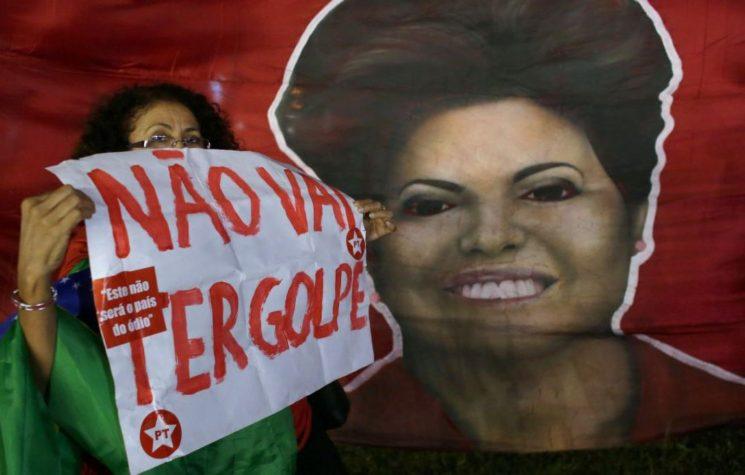 BRICS Under Attack: The Empire Strikes Back In Brazil