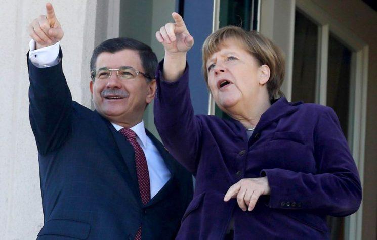 Turkey: Neo-Ottomanism or Neo-Globalism? (II)