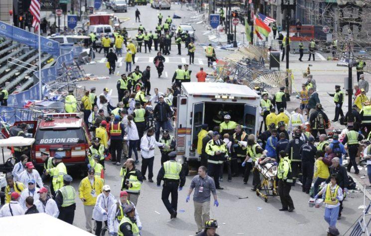 Update on the Boston Marathon Bomb Case