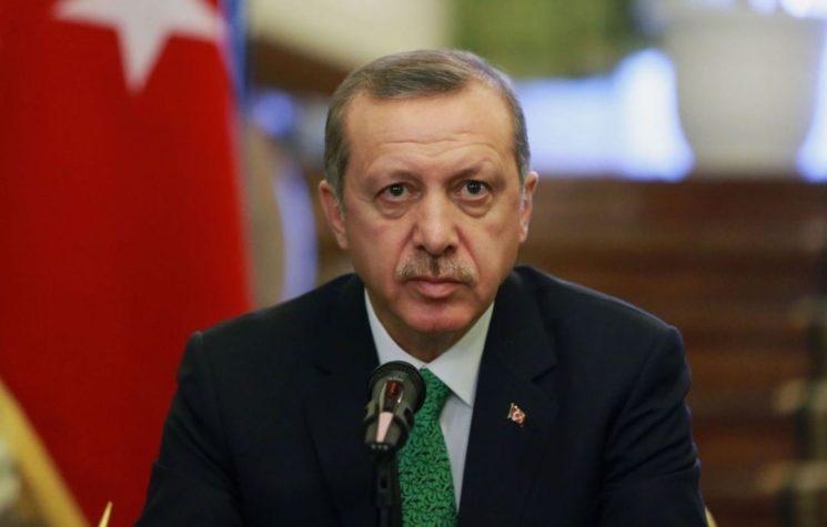Erdogan's Neo-Ottomanism Shift: What Makes It So Dangerous? (I)