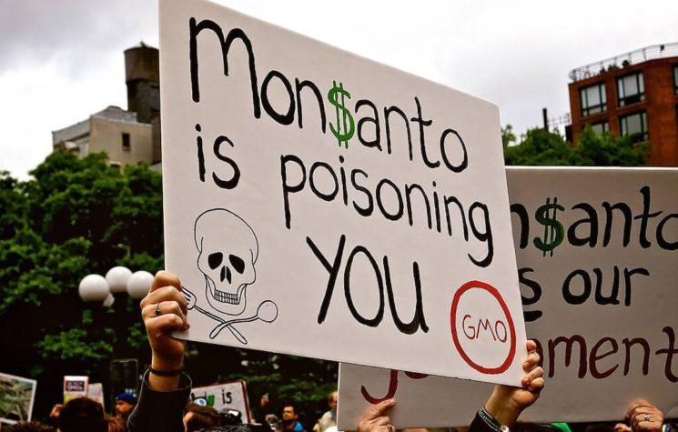 Glyphosate in the EU