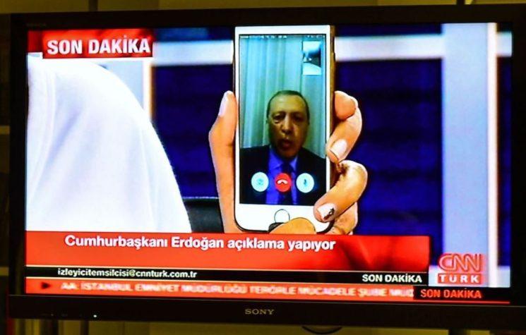 Erdogan Is Now Running His Own Deep State: «Ergenekon II»