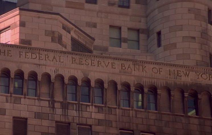 Central Banks: The Untouchables