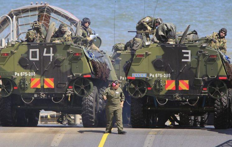 "Putin's ""Threats"" to the Baltics: a Myth to Promote NATO Unity"