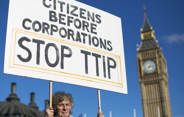 Brexit's Potential Impact on the Transatlantic Partnership