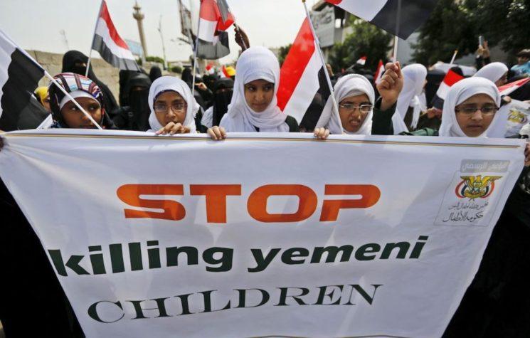 Saudis Drag US into Yemeni Quagmire