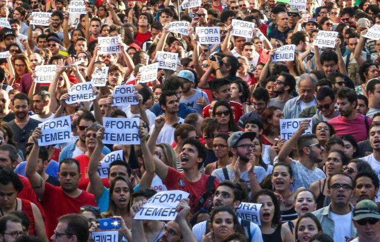 'Politically Correct' Rio Olympics Amid Anti-Russia Cold War Hysteria