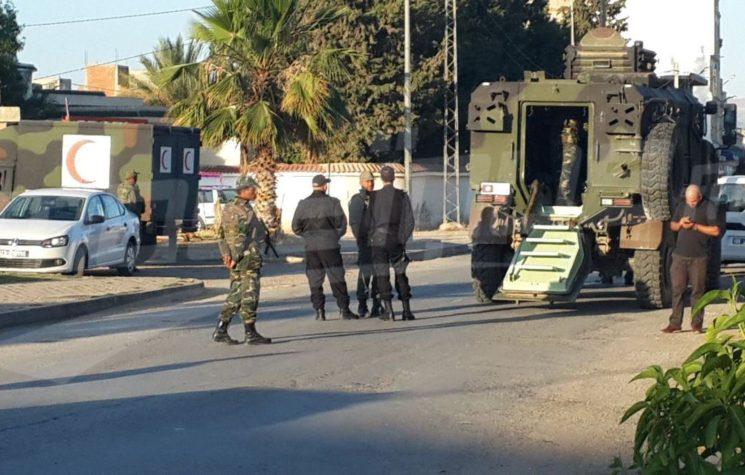Tunisia Heading Toward a 'Thirst Uprising'?
