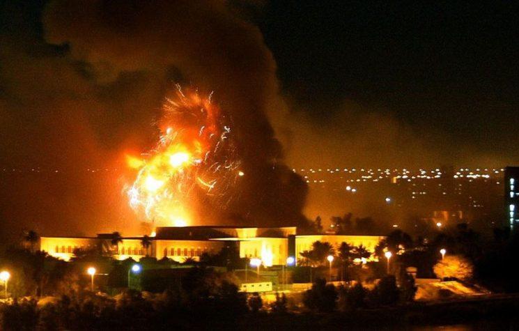 Seven World-Historical Achievements of the Iraq Invasion of 2003