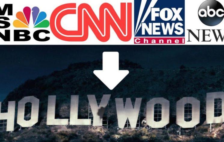Major Media Crash: They Need A Scapegoat