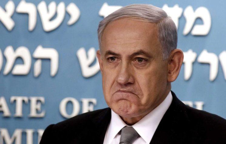The Shameful Netanyahu Government