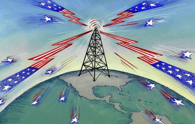 US Congress Reforms Foreign Broadcasting: Preparing for Propaganda War