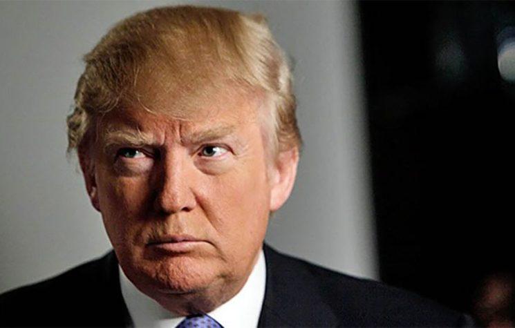 New McCarthyism Targets Trump