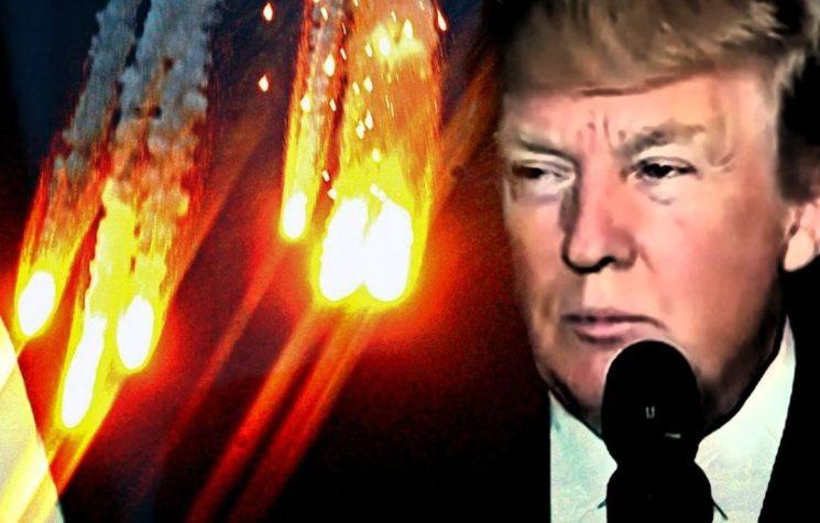 Trump Doctrine: Zero Tolerance to Enemies and International Law