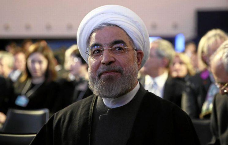 Iran Bets Its Future on 'Reformist' Rouhani