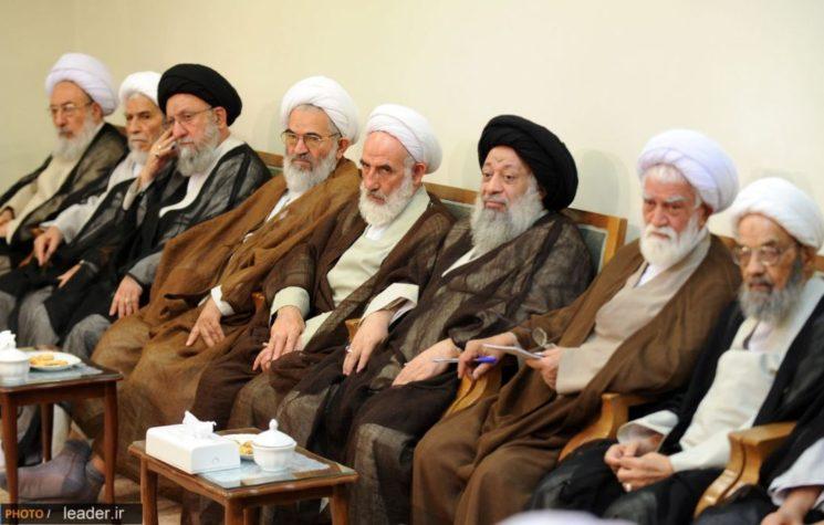 US Senate Pushes Through Anti-Iran Bill