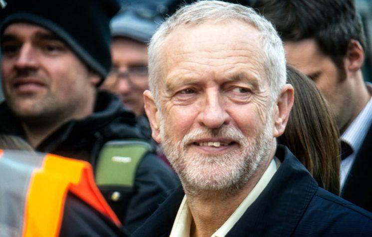 Corbyn's Labour Triumph Despite UK Election Defeat