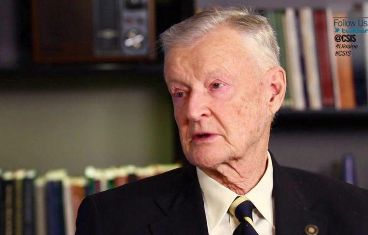 Zbigniew Brzezinski As I Knew Him