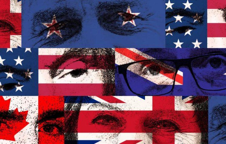 Island Leaders Penned in by 'Five Eyes' Intelligence Bloc Die Suddenly