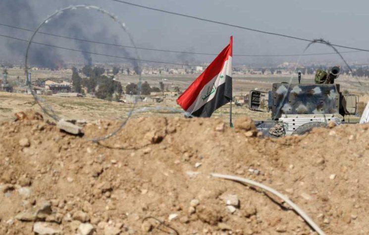The Recapture of Mosul