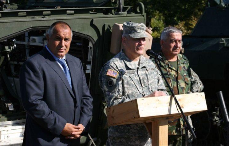Bulgaria's Government Adopts Hostile Attitude Towards Russia