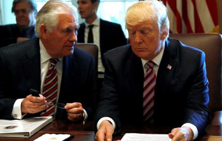Will Trump Risk Opening the Iranian Pandora's Box?