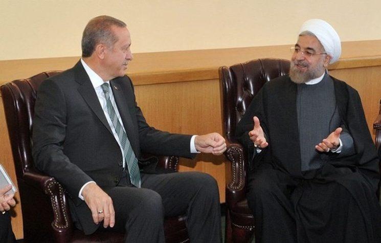 Turkey-Iran-Qatar Entente Mocks Saudi-led 'Arab NATO'
