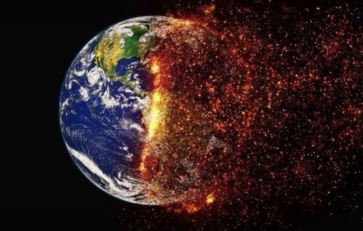 How Runaway Inequality Creates Runaway Global Warming