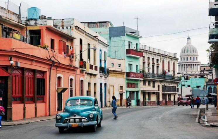 Bullying Cuba