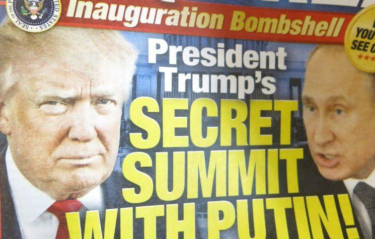 Countering Anti-Russian Propaganda