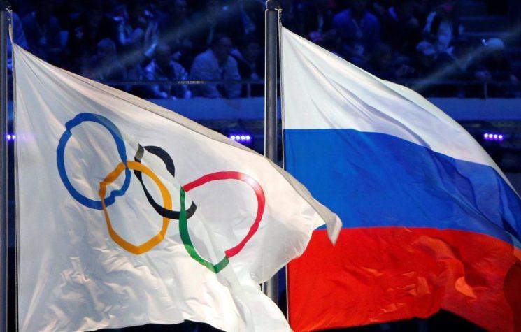 IOC Succumbs to Anti-Russian Pressure