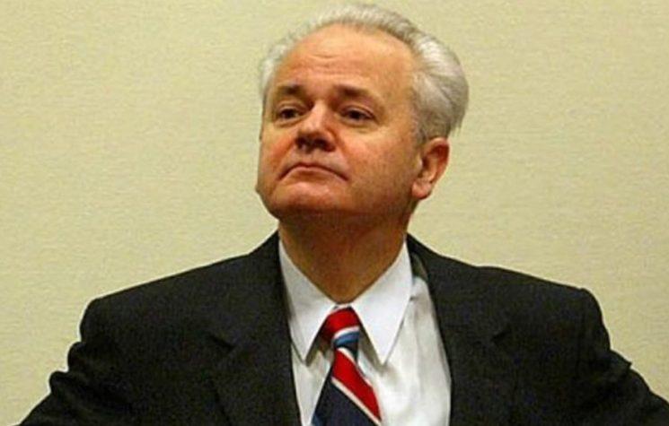 Hague Tribunal Exonerates Slobodan Milosevic Again