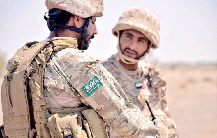 Saudi Arabia and the UAE Forge New Military Alliance