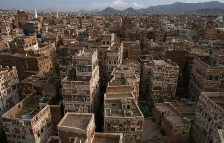 Yemen: Today's Guernica