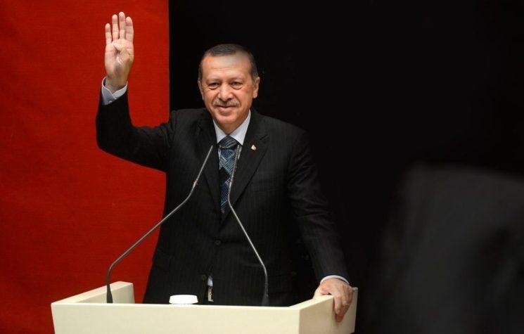 Syria – Turks Attack Afrin, U.S. Strategy Fails, Kurds Again Chose The Losing Side