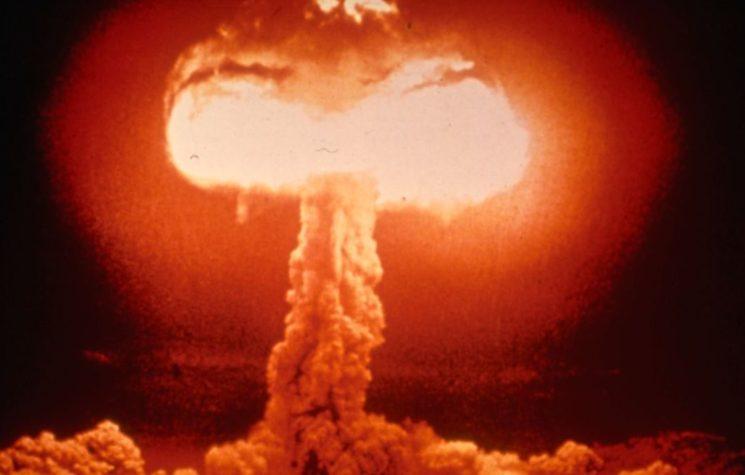US Hostility Toward Russia Risks Nuclear War