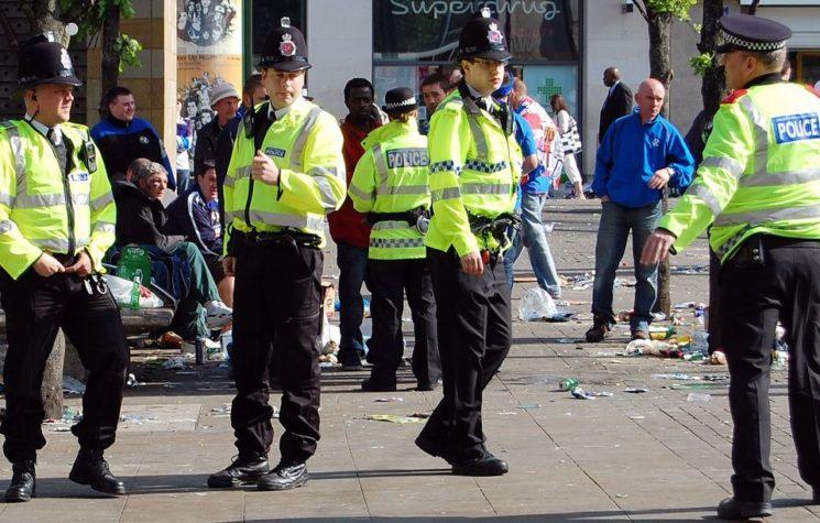 Poisoning the British Public