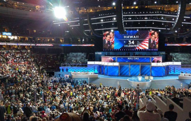 Democrats Scapegoat Russia for Historic Failure