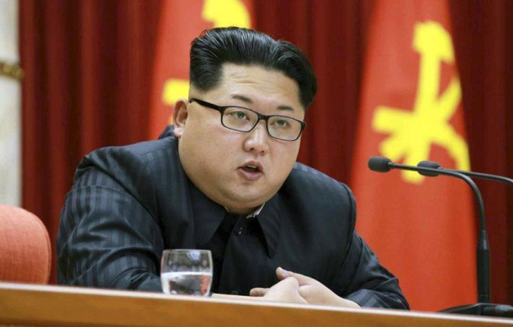 Sophisticated North Korean Diplomacy Rewards Kim Jong-un