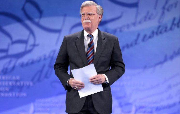 John Bolton: Trump's Volatile Neocon Surrogate in the White House