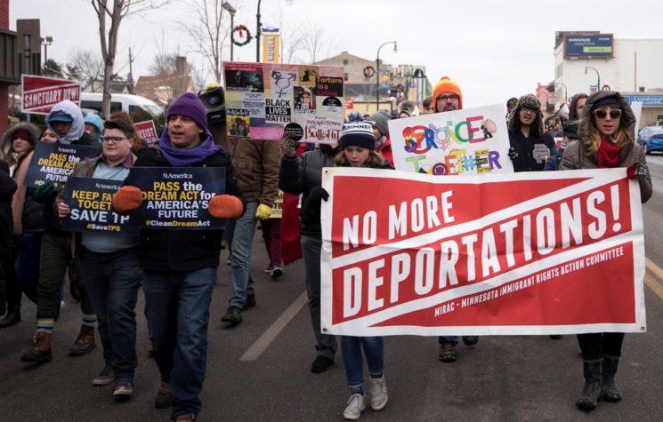Human Rights Hypocrisy in Washington Reaches New Levels