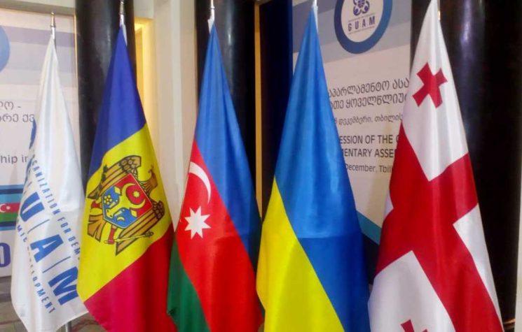 Moldova-Ukraine-Georgia Alliance: Nothing More Than Flash in the Pan