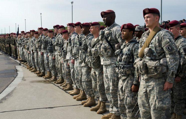 Poland Wants an American Garrison: Let Germany Do It!