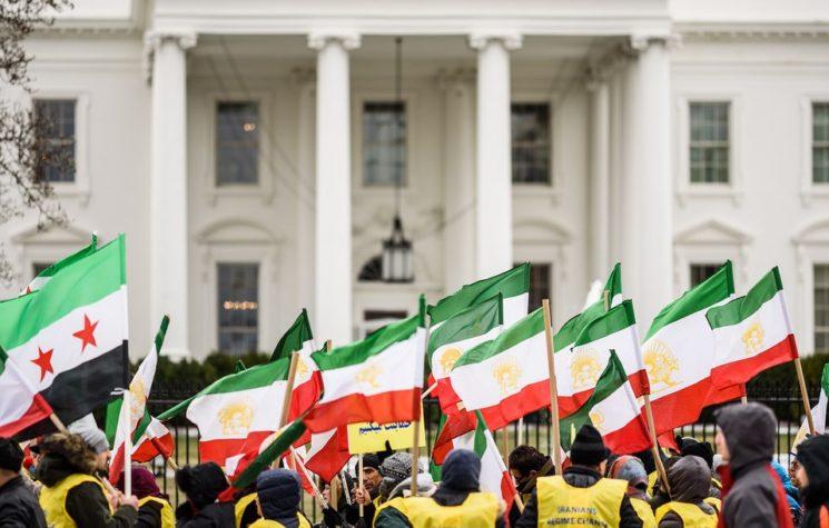 Will Next Steps on Iran Point towards a New 'Big Three' or World War III?