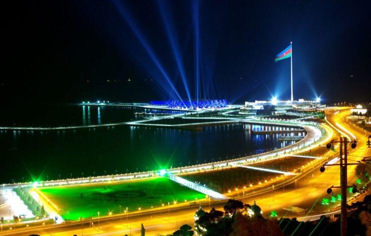 Azerbaijan Mulls Cooperation with CSTO