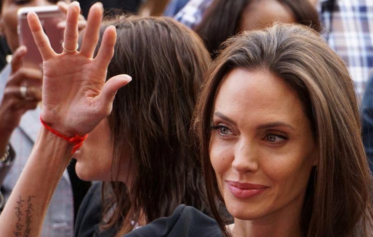 Angelina Jolie and CNN Perpetuate Srebrenica Fake News Narrative