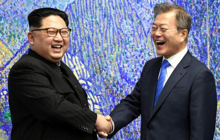 Let Koreans Settle Their Own Problems