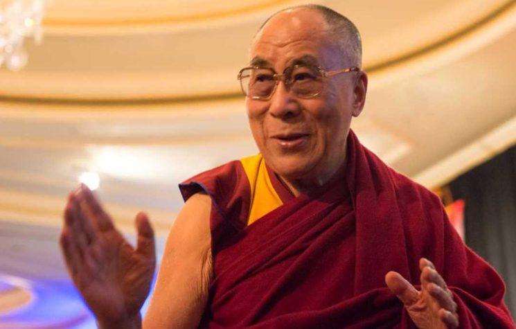 Even the Exiled Dalai Lama Agrees: 'Europe Belongs to Europeans'